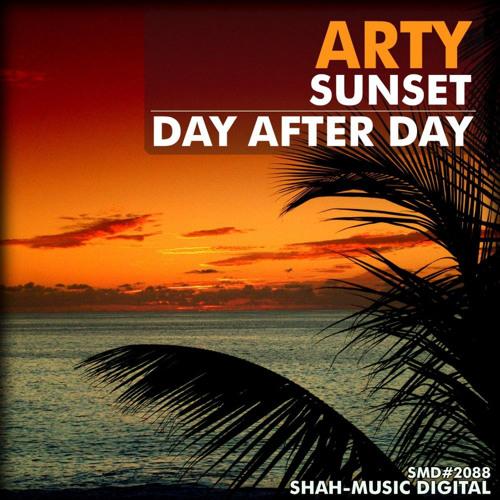 Arty - Sunset (Chillout Mix)