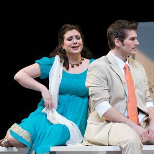 "Vira Slywotzky at Seattle Opera: Helena in ""A Midsummer Night's Dream"""