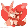 Thumpa - The Big Soppy Love Song Happy Hardcore Valentines Day Mix 2014