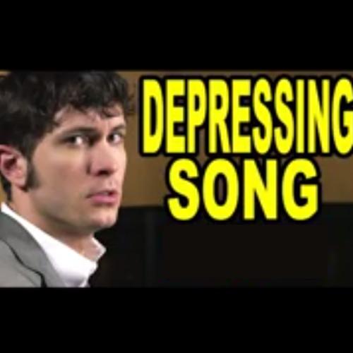 DEPRESSING SONG (Say Something Parody)