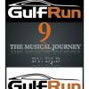 GulfRun 9 The Musical Journey ((Mixed By: DJ.B))
