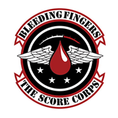 Danny Feng: Bleeding Fingers Contest