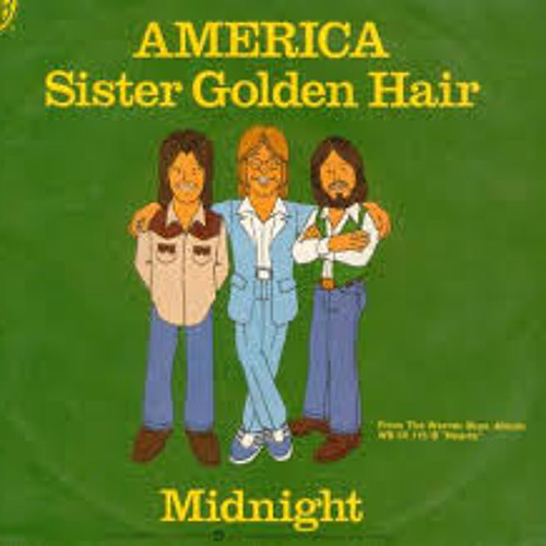 choir! choir! choir! sings America - Sister Golden Hair (2014)