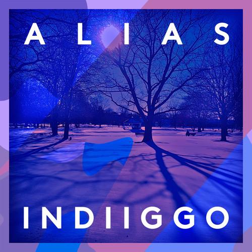 Alias - Indiiggo EP