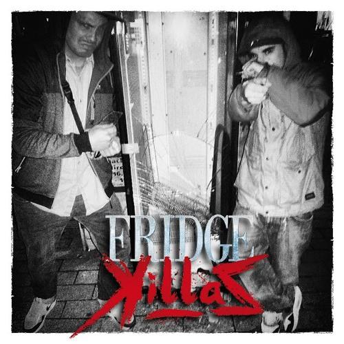 FRIDGE KILLAZ - COCAINE GOAT  _unfinished