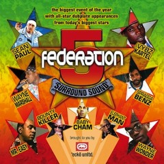 Federation 5 (Surround Sound)
