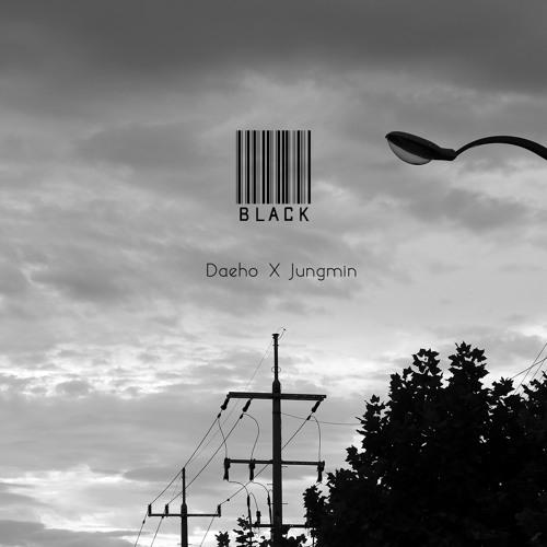 G-DRAGON - BLACK (COVER)