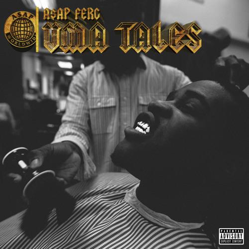 A$AP Ferg - VMA TALEs