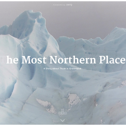 The Most Northern Place