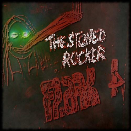Flark - The Stoned Rocker (Remastered)