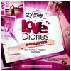 DJ SABZ PRESENTS - LOVE DIARIES (3RD CHAPTER) (FEB 2K14)