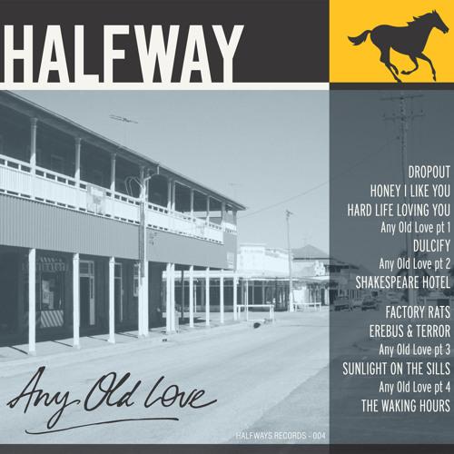 New album from Halfway set in Barcaldine