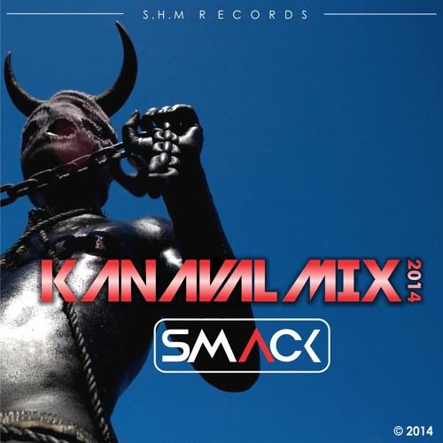 Kanaval Mix 2014 - DJ Smack