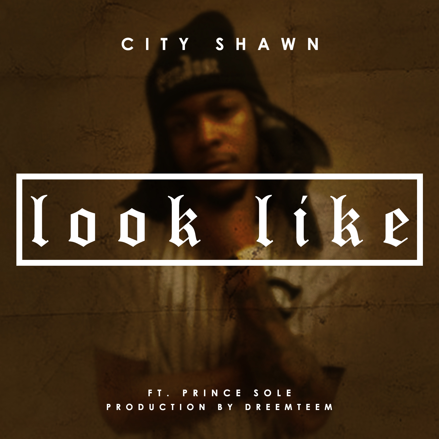 City Shawn ft. Prince Sole - Look Like (prod. Dreem Teem) [Thizzler.com Exclusive]