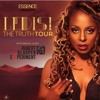 96.3 RnB - Ledisi Ticket Winner (Feb. 13, 2014)