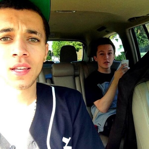 Chase Dreams (Acoustic) By Kalin & Myles