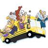 Party Bus Rental in Utah - Salt Lake City, West Valley City, Provo, West Jordan, Sandy Hills