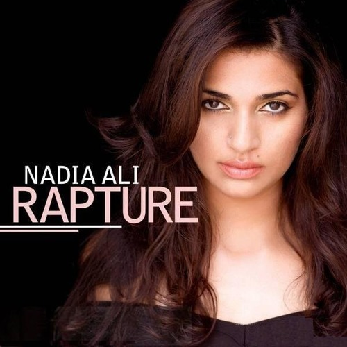 Nadia Ali - Rapture (D-Trax & Wallie Remix) [unreleased]