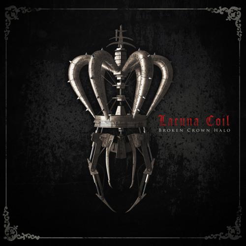 LACUNA COIL - Die & Rise