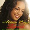 Alicia Keys - Diary/Secrets - DJ Rondevu Reggae Remix