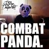 Jbre x Dougie Kent - COMBAT PANDA (Velox Ran That Hoe Remix)