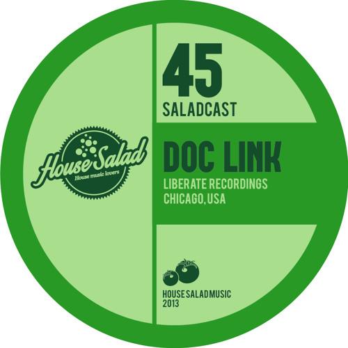 House Saladcast 045 - Doc Link