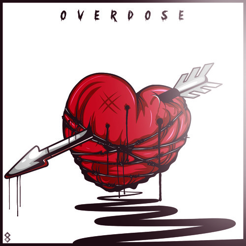 Overdose (Produced By Johnny Phantem)