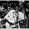 Oliver Mtukudzi, African musician, performs in Redway, Ca and visits local schools mp3