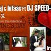Manamali(VALENTINE REMIX) - Iraj & Infaas Ft DJ SPEED-X