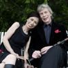 Irish Spirit for Marimba and Clarinet   by Bill Douglas