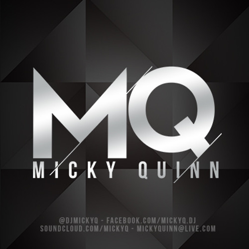 Micky Quinn - The Mash - Up February 2014