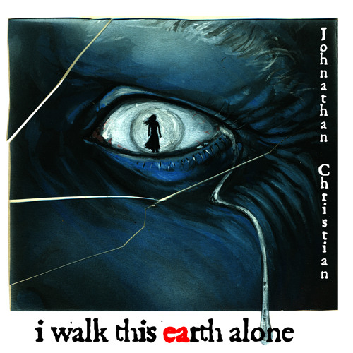 I Walk this Earth Alone (Leaether Strip Mix)