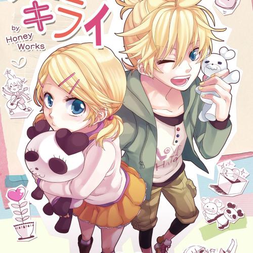 【Bookiezz&SnowRabbitz】 スキキライ Suki Kirai【Thai Ver】Happy Valentine Day ~ <3