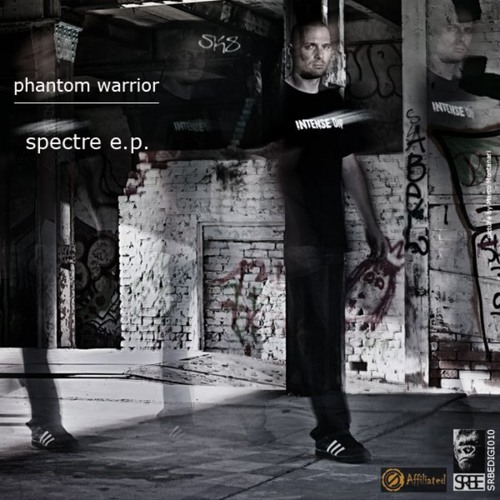 Phantom Warrior_BLUR VIP_fr33
