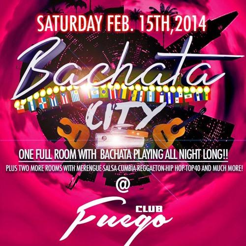 Tonyo Valentine Bachata Mix