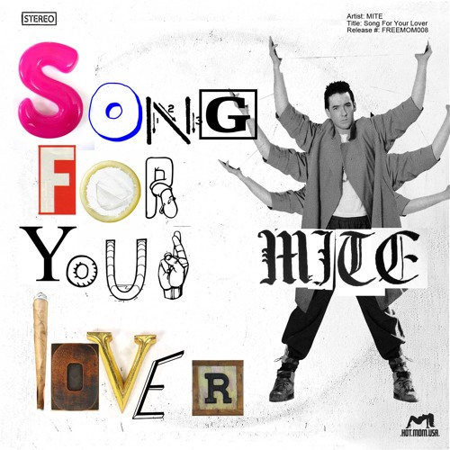 FREEMOM008: Mite - Song For Your Lover