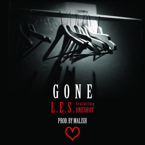 Gone ft OneShot