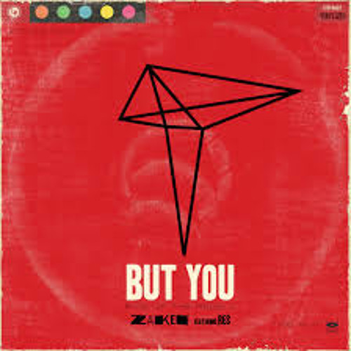 But You- Zakee Kuduro feat. RES