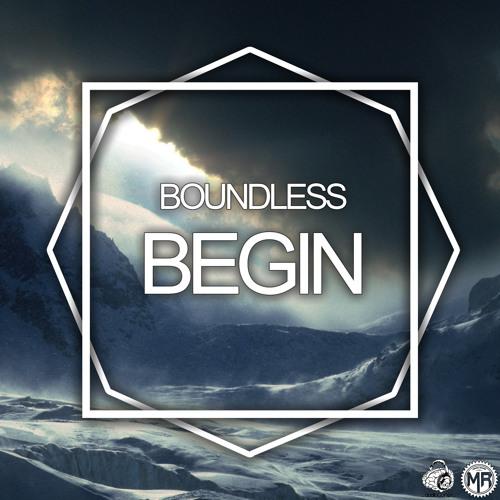Boundless - Begin