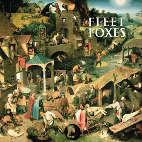 Fleet Foxes Medley--- A Capella