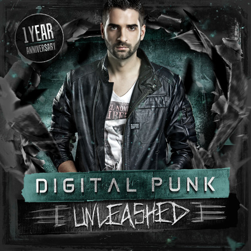 012 Digital Punk - Unleashed