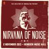 LIVE @ Nirvana Of Noise 2013