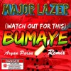 Major Lazer Watch Out For This (Aryan Parsa Remix)