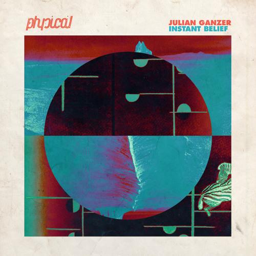 Julian Ganzer - Besides (feat. Eric D. Clark)  [Get Physical Music]