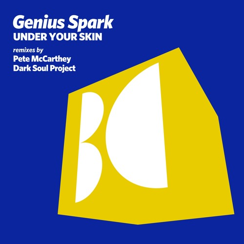 Genius Spark - Under Your Skin (Pete Mccarthey remix) Resident Episode 138 with Hernan Cattaneo