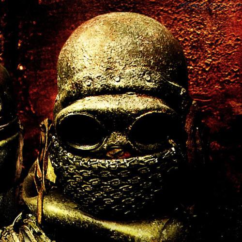 Haggen : Tavares Nightmare mp3 / Oculta Records