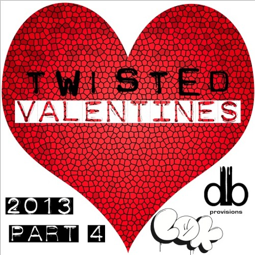 2014 Podacst Part 4 - db Provisions Valentines Special