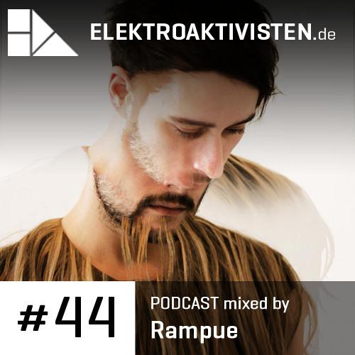 Rampue | White Day | www.elektroaktivisten.de Podcast #44