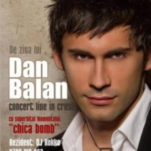 Dan Balan - Lonely (Magnus Demo Minus)