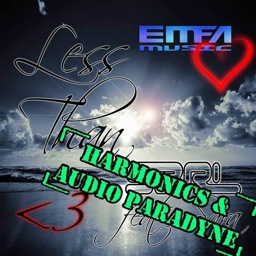 S3RL ft. Sara – Less Than 3 (Audio Paradyne & Harmonics Club Edit)